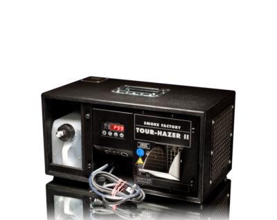 Smoke Factory Tour Hazer II im BOXED Case