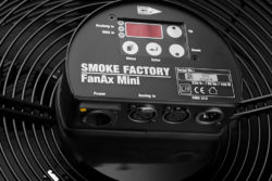 FanAx Mini Detail Connector